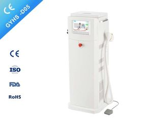 China Free Standing Diode Laser Hair Removal Machine , 600W Output Hair Laser Equipment supplier