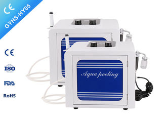 Hydra Facial Microdermabrasion Peeling Machine  Black Head Removal With Oxygen Jet