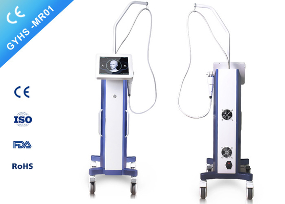 China Dark Circles Rf Wrinkle Removal Machine For Skin Resurfacing  Anti - Aging supplier