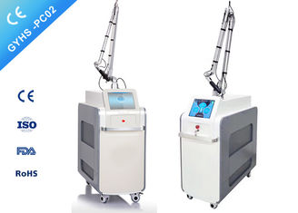 "10.4"" Touch Screen Nd Yag Laser Hair Removal Machine 1064nm 1-10mm Spot Diameter"