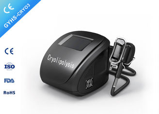 Aesthetic Cellulite Reduction Cryolipolysis Body Slimming Machine CE Tuv Approved
