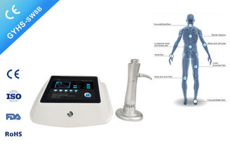 Erectile Dysfunction Treatment Shockwave Therapy Unit / Shockwave Therapy Device