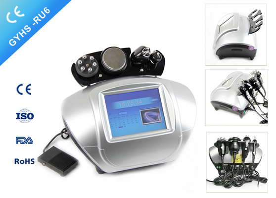 Cavitation Ultrasound Slimming Machine Physiotherapy Equipment 150W Power