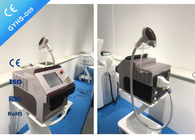 China 12 * 24mm Sapphire Probe Laser Beauty Machine , Permanent Laser Hair Removal Device factory