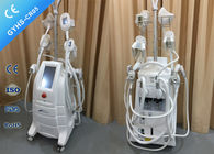 China Cellulite Reductions Cryolipolysis Body Slimming Machine With 7 Headpiece factory