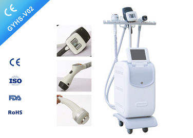 China Infrared Cellulite Removal Device  By 36rpm Rotate Speed And 40KHZ Frequency distributor