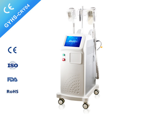 China Salon Use Liposuction Cavitation Slimming Machine Non Invasive For Back / Waist distributor