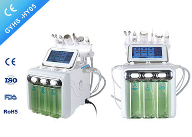 China Aesthetic Hydro Dermabrasion Machine BIO Microcurrent For Beauty Salon distributor