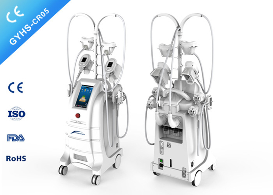 China 800W Cellulite Removal Machine / Electronic Liposuction Machine Double Chin Removal factory